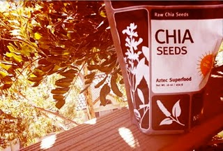 Chia Seeds To Help Lose Weight And Gain Energy
