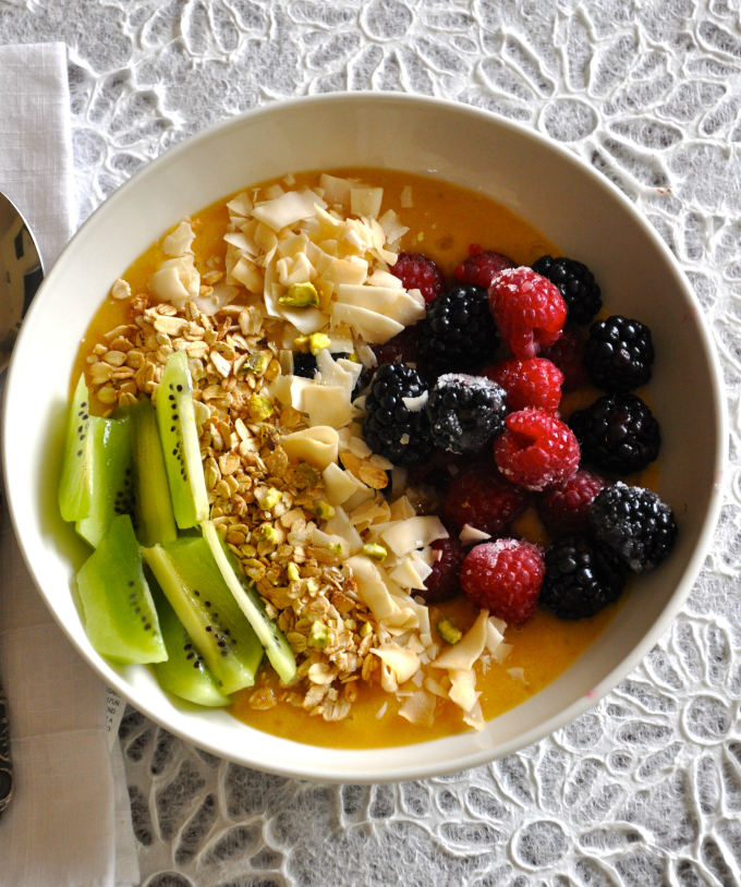 High Calorie Food Recipes