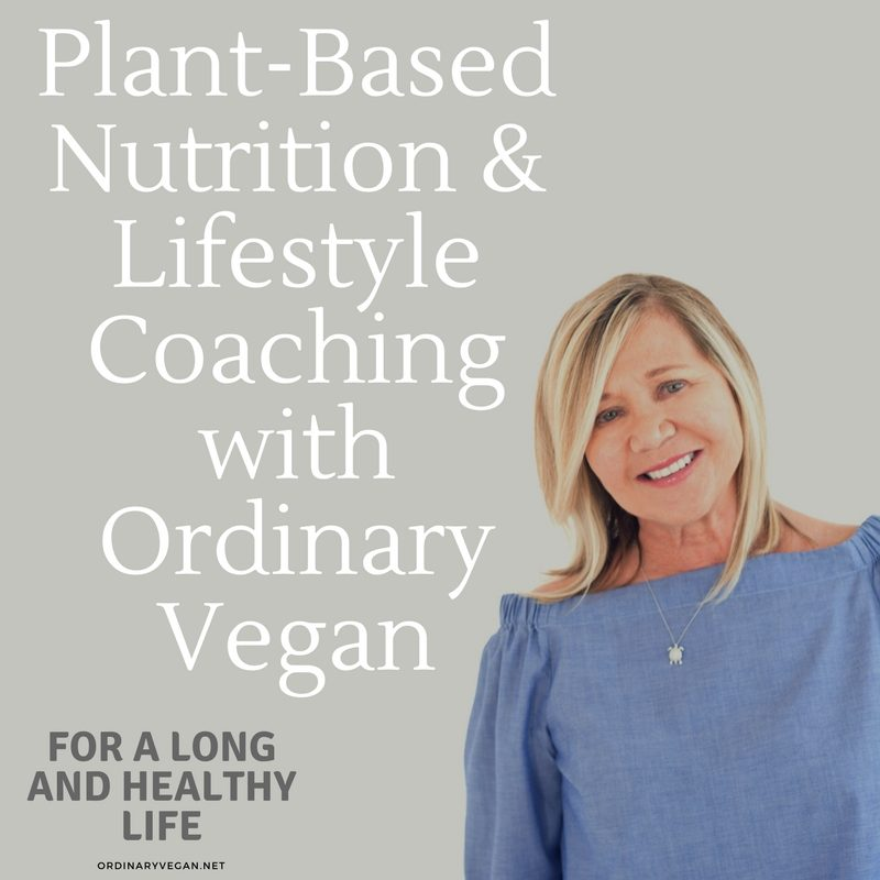Since 2011, Nancy Montuori, the founder of Ordinary Vegan, has been a beacon for those wanting to explore living a healthy life. In this one-on-one plant-based nutrition coaching session, you will learn the most efficient techniques to embrace a vegan diet, how to get optimal nutrition & achieve your individual goals. (#vegan) ordinaryvegan.net