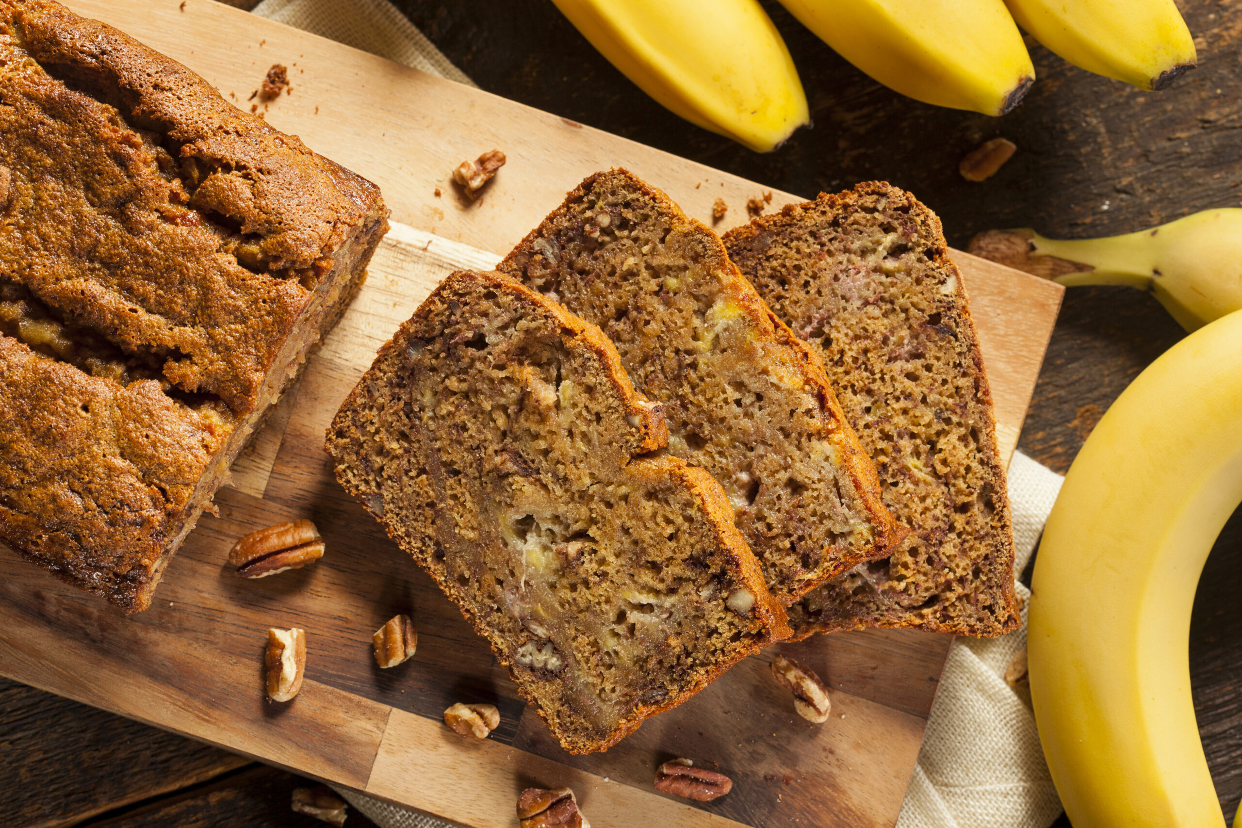 Best Vegan Banana Bread: Oil-Free & Super Moist