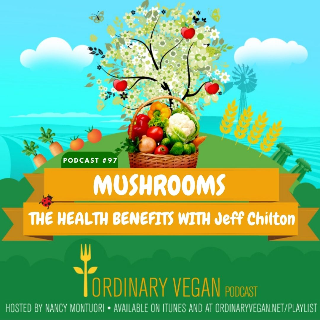 Mushrooms are one of the hottest wellness trends of 2021. From weight management to cognitive health, the mushrooms' health benefits are abundant. (#vegan) ordinaryvegan.net